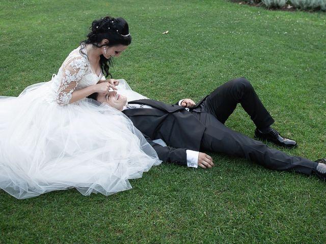 Il matrimonio di Alessio e Alessia a Martinengo, Bergamo 121