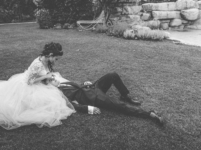 Il matrimonio di Alessio e Alessia a Martinengo, Bergamo 122