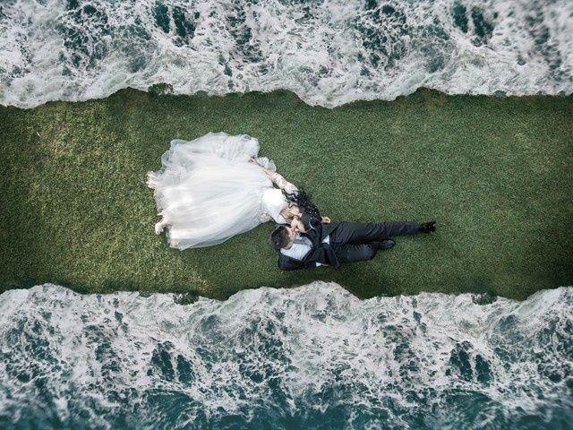 Il matrimonio di Alessio e Alessia a Martinengo, Bergamo 2