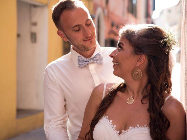 Il matrimonio di Maurizio e Tanja a Sanremo, Imperia 6