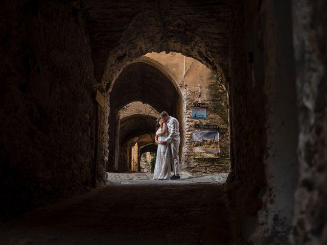 Il matrimonio di Maurizio e Tanja a Sanremo, Imperia 10