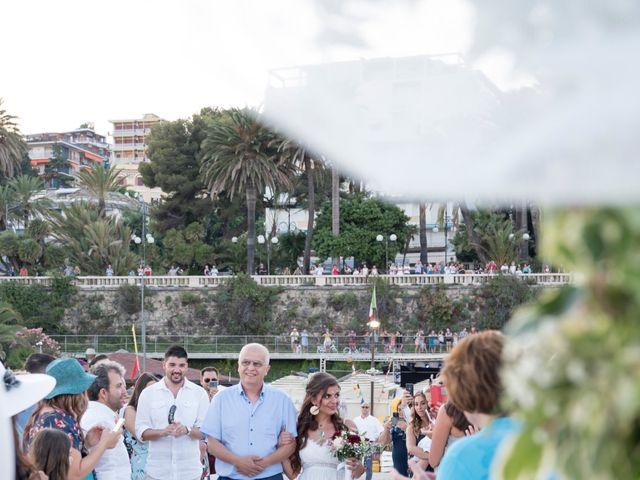 Il matrimonio di Maurizio e Tanja a Sanremo, Imperia 15