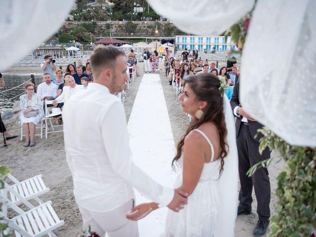 Il matrimonio di Maurizio e Tanja a Sanremo, Imperia 16