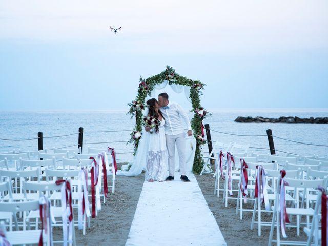 Il matrimonio di Maurizio e Tanja a Sanremo, Imperia 17