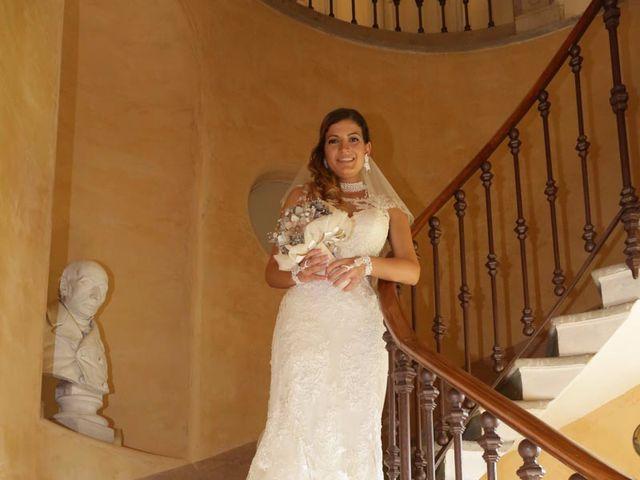 Il matrimonio di Danilo e Sefora a Varese, Varese 4