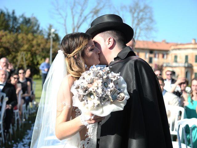 Il matrimonio di Danilo e Sefora a Varese, Varese 7