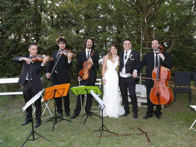 Il matrimonio di Danilo e Sefora a Varese, Varese 16
