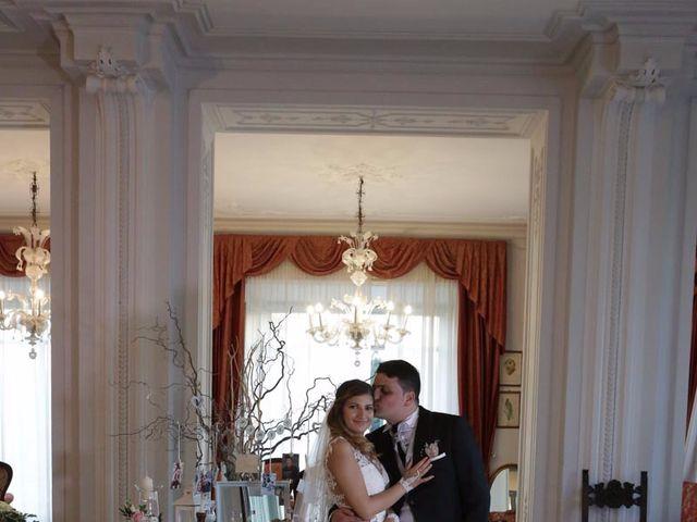 Il matrimonio di Danilo e Sefora a Varese, Varese 18