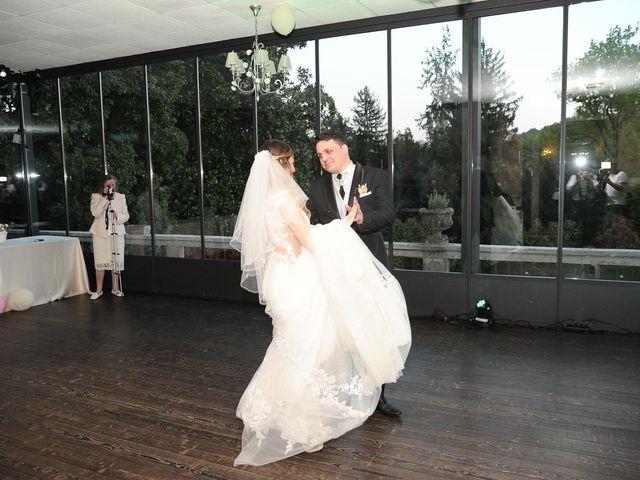 Il matrimonio di Danilo e Sefora a Varese, Varese 20