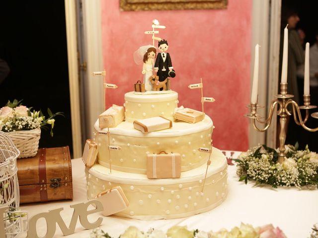 Il matrimonio di Danilo e Sefora a Varese, Varese 22