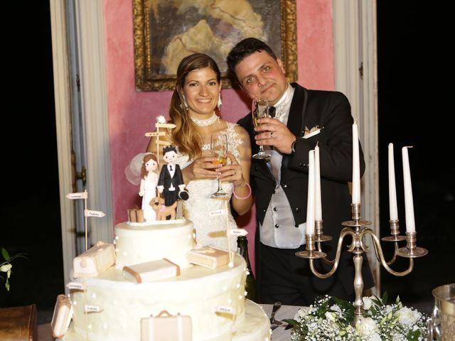 Il matrimonio di Danilo e Sefora a Varese, Varese 23