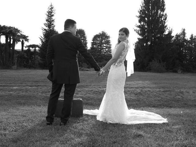 Il matrimonio di Danilo e Sefora a Varese, Varese 25