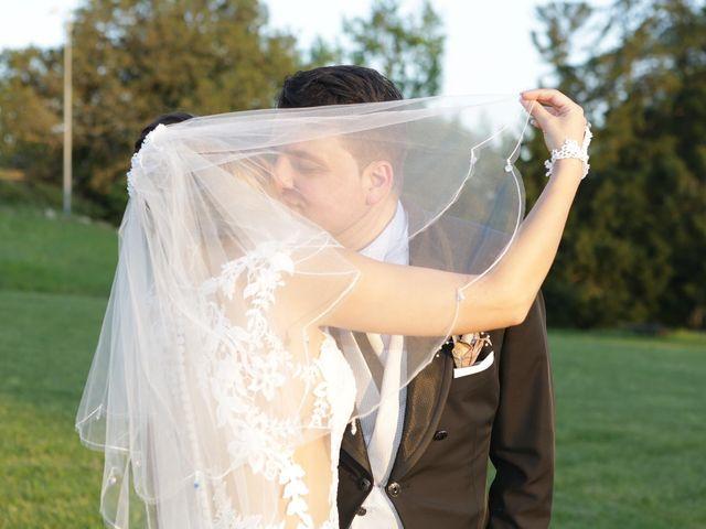Il matrimonio di Danilo e Sefora a Varese, Varese 26