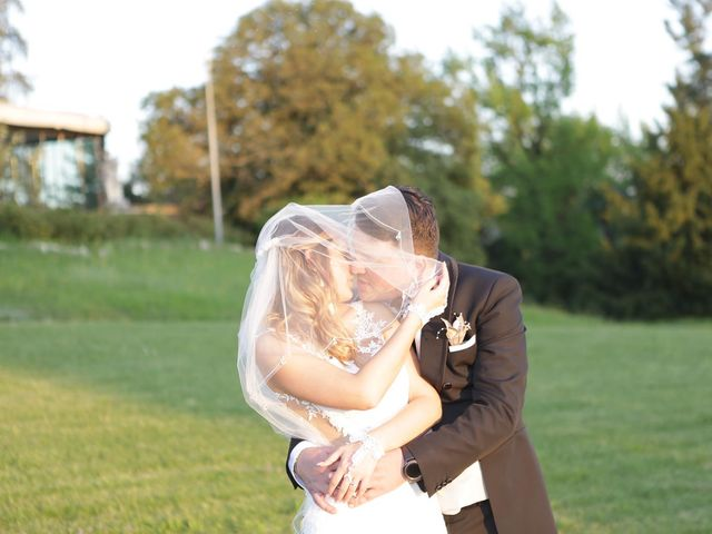 Il matrimonio di Danilo e Sefora a Varese, Varese 27