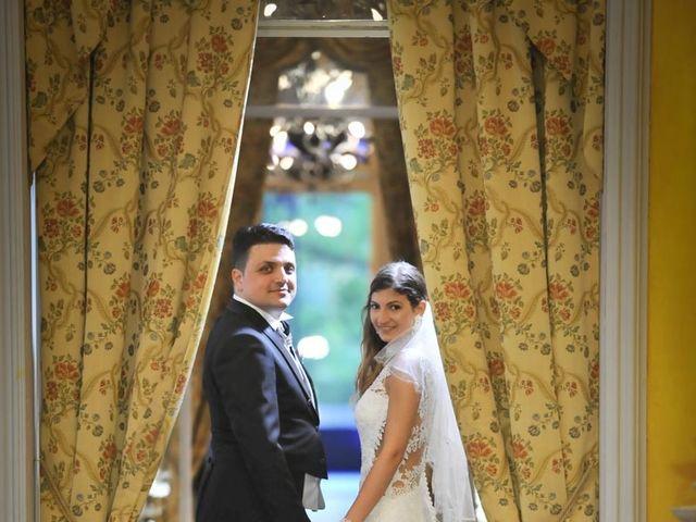 Il matrimonio di Danilo e Sefora a Varese, Varese 28