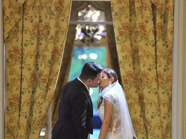 Il matrimonio di Danilo e Sefora a Varese, Varese 29