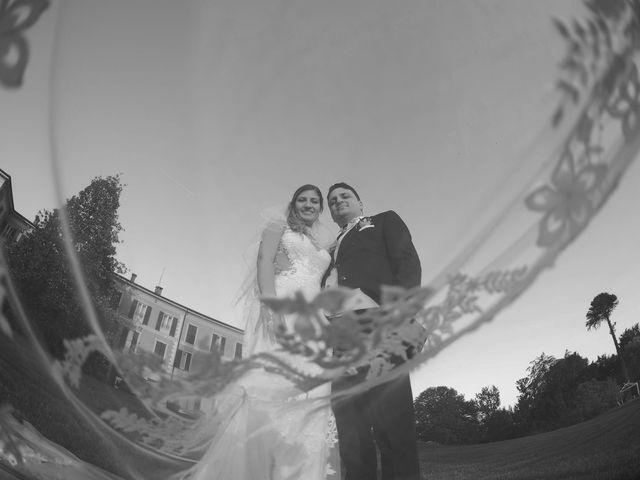Il matrimonio di Danilo e Sefora a Varese, Varese 31