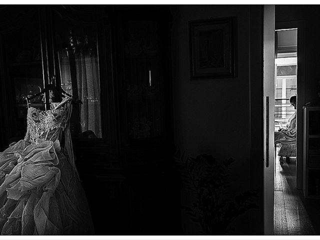 Il matrimonio di Gianni e Agata a Porto Sant'Elpidio, Fermo 10