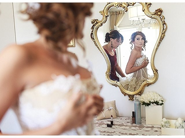 Il matrimonio di Gianni e Agata a Porto Sant'Elpidio, Fermo 13