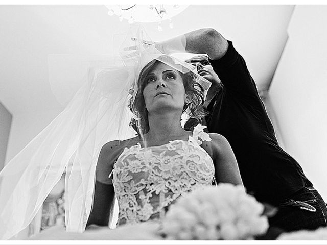 Il matrimonio di Gianni e Agata a Porto Sant'Elpidio, Fermo 16