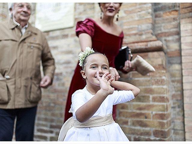 Il matrimonio di Gianni e Agata a Porto Sant'Elpidio, Fermo 24