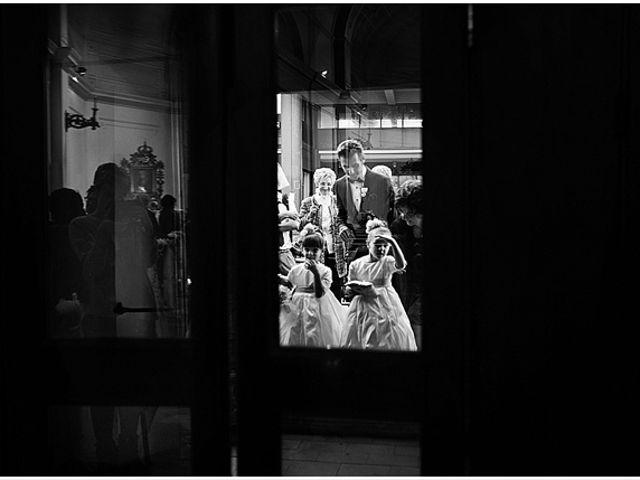 Il matrimonio di Gianni e Agata a Porto Sant'Elpidio, Fermo 28
