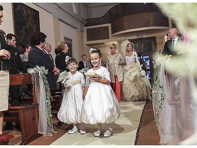 Il matrimonio di Gianni e Agata a Porto Sant'Elpidio, Fermo 29