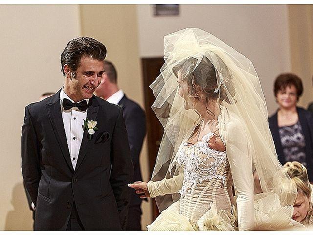 Il matrimonio di Gianni e Agata a Porto Sant'Elpidio, Fermo 30