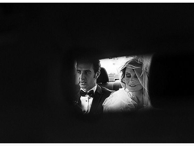 Il matrimonio di Gianni e Agata a Porto Sant'Elpidio, Fermo 36