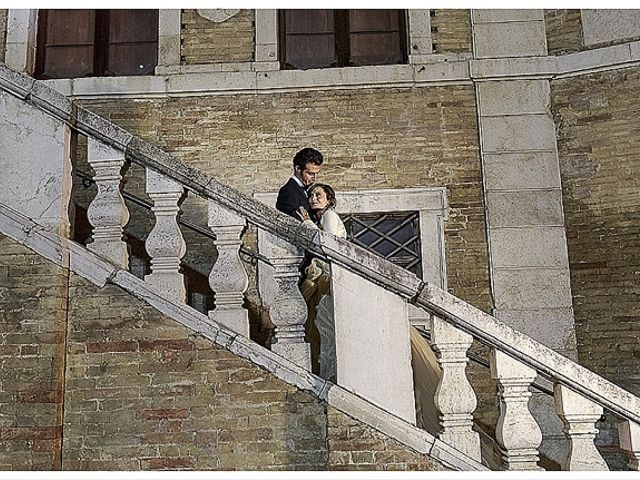 Il matrimonio di Gianni e Agata a Porto Sant'Elpidio, Fermo 40