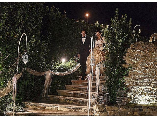 Il matrimonio di Gianni e Agata a Porto Sant'Elpidio, Fermo 41