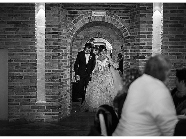 Il matrimonio di Gianni e Agata a Porto Sant'Elpidio, Fermo 43