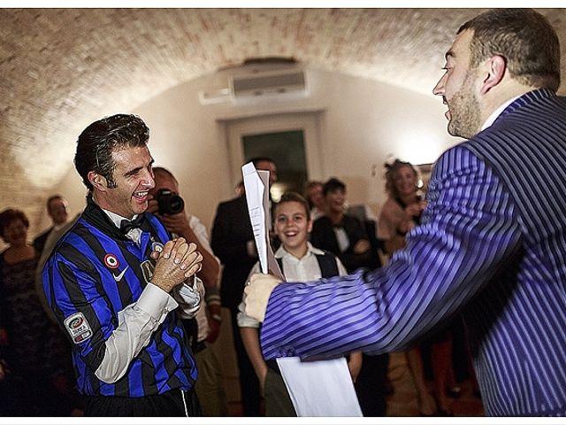 Il matrimonio di Gianni e Agata a Porto Sant'Elpidio, Fermo 50