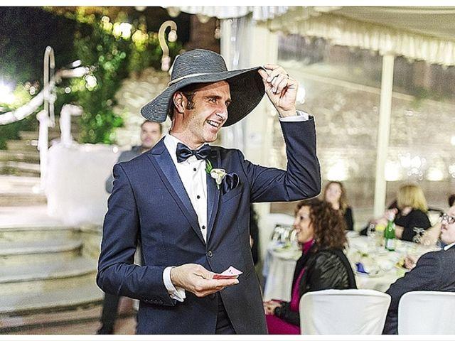 Il matrimonio di Gianni e Agata a Porto Sant'Elpidio, Fermo 52