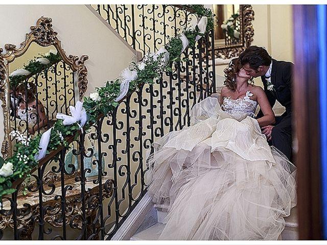 Il matrimonio di Gianni e Agata a Porto Sant'Elpidio, Fermo 53