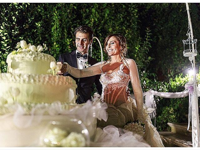 Il matrimonio di Gianni e Agata a Porto Sant'Elpidio, Fermo 55