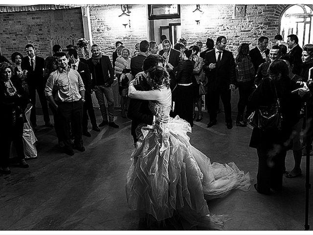 Il matrimonio di Gianni e Agata a Porto Sant'Elpidio, Fermo 56
