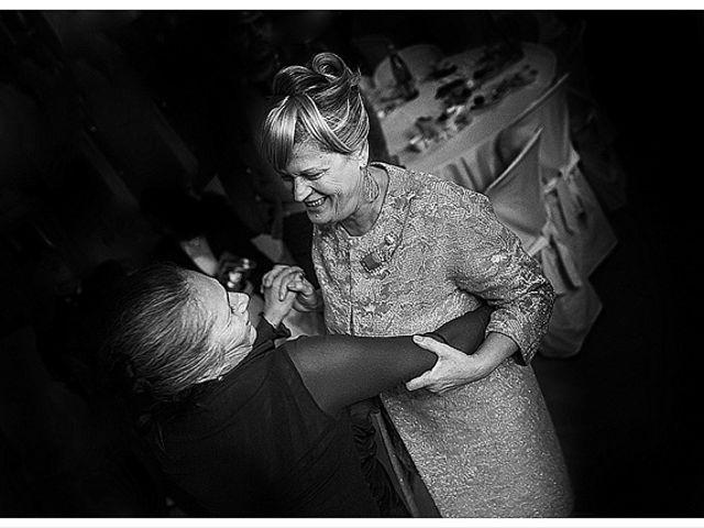 Il matrimonio di Gianni e Agata a Porto Sant'Elpidio, Fermo 57