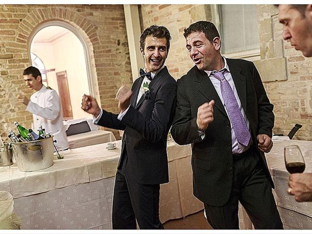 Il matrimonio di Gianni e Agata a Porto Sant'Elpidio, Fermo 63