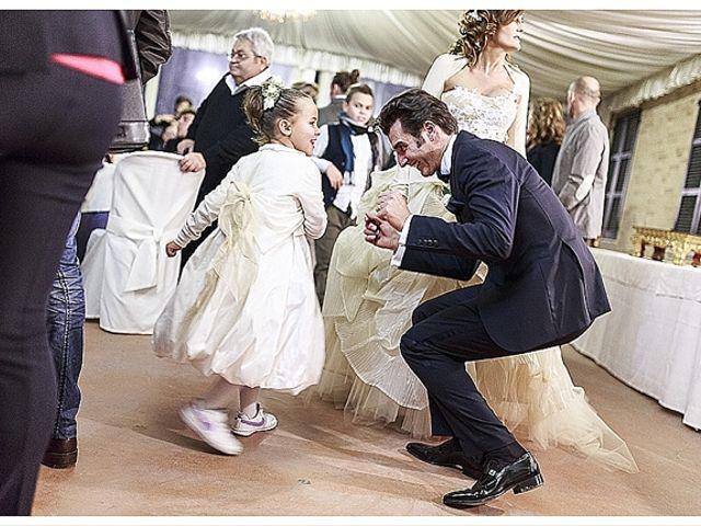 Il matrimonio di Gianni e Agata a Porto Sant'Elpidio, Fermo 64