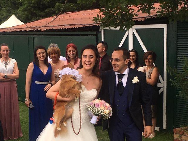 Il matrimonio di Francesco e Katia a Genova, Genova 3