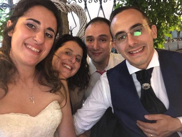 Il matrimonio di Francesco e Katia a Genova, Genova 9