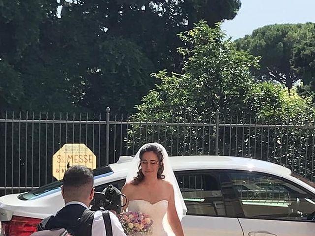 Il matrimonio di Francesco e Katia a Genova, Genova 12