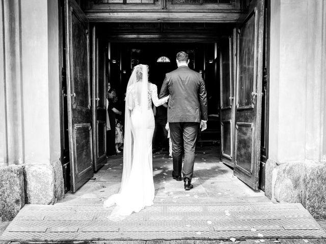 Il matrimonio di Federico e Francesca a Torino, Torino 14