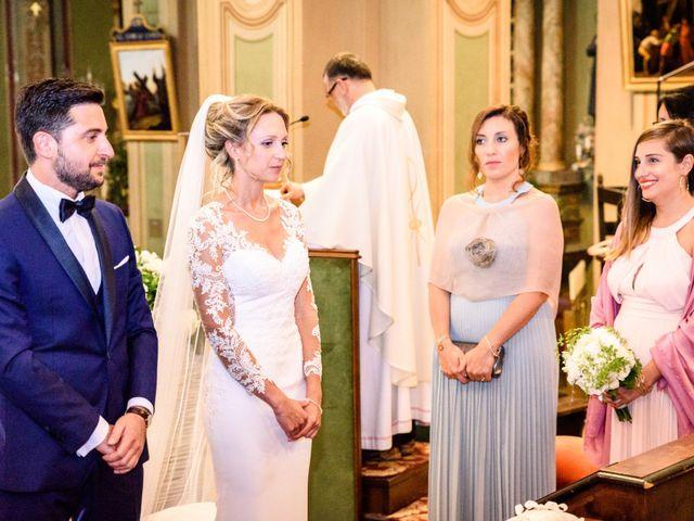 Il matrimonio di Federico e Francesca a Torino, Torino 16