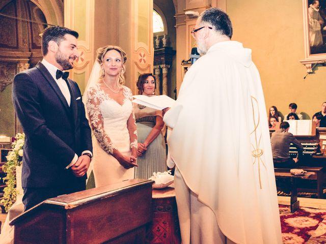 Il matrimonio di Federico e Francesca a Torino, Torino 19