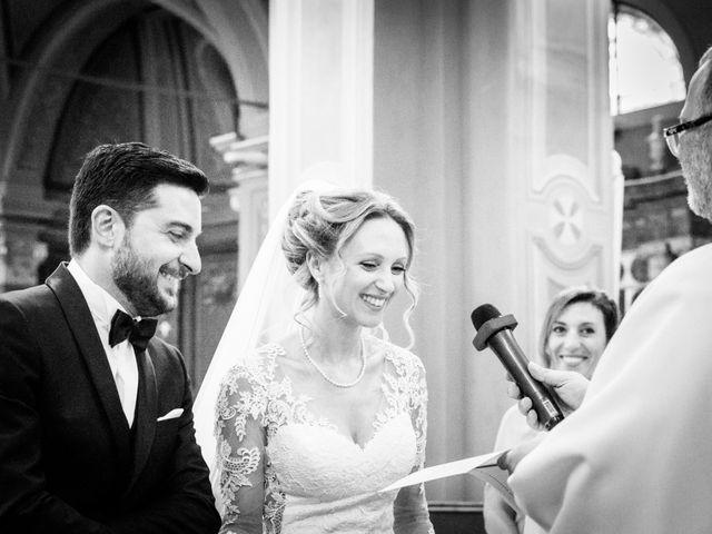 Il matrimonio di Federico e Francesca a Torino, Torino 17