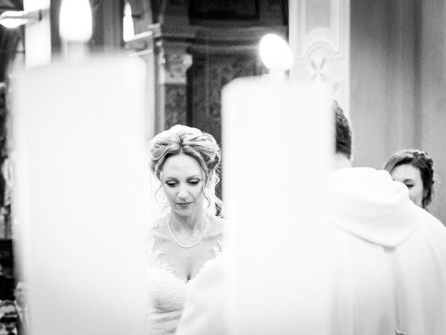 Il matrimonio di Federico e Francesca a Torino, Torino 20