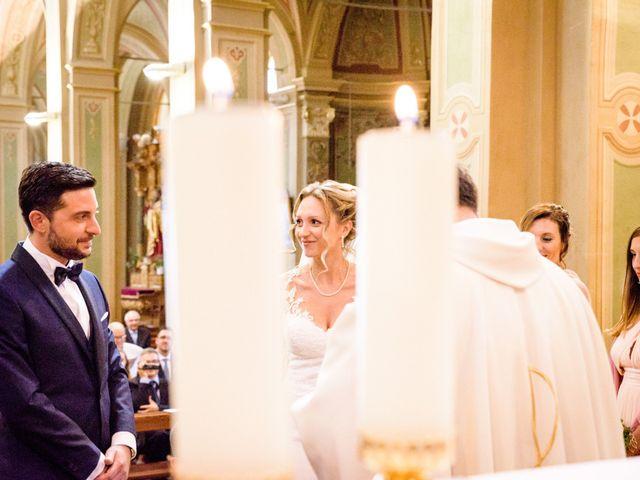 Il matrimonio di Federico e Francesca a Torino, Torino 21