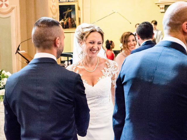 Il matrimonio di Federico e Francesca a Torino, Torino 23